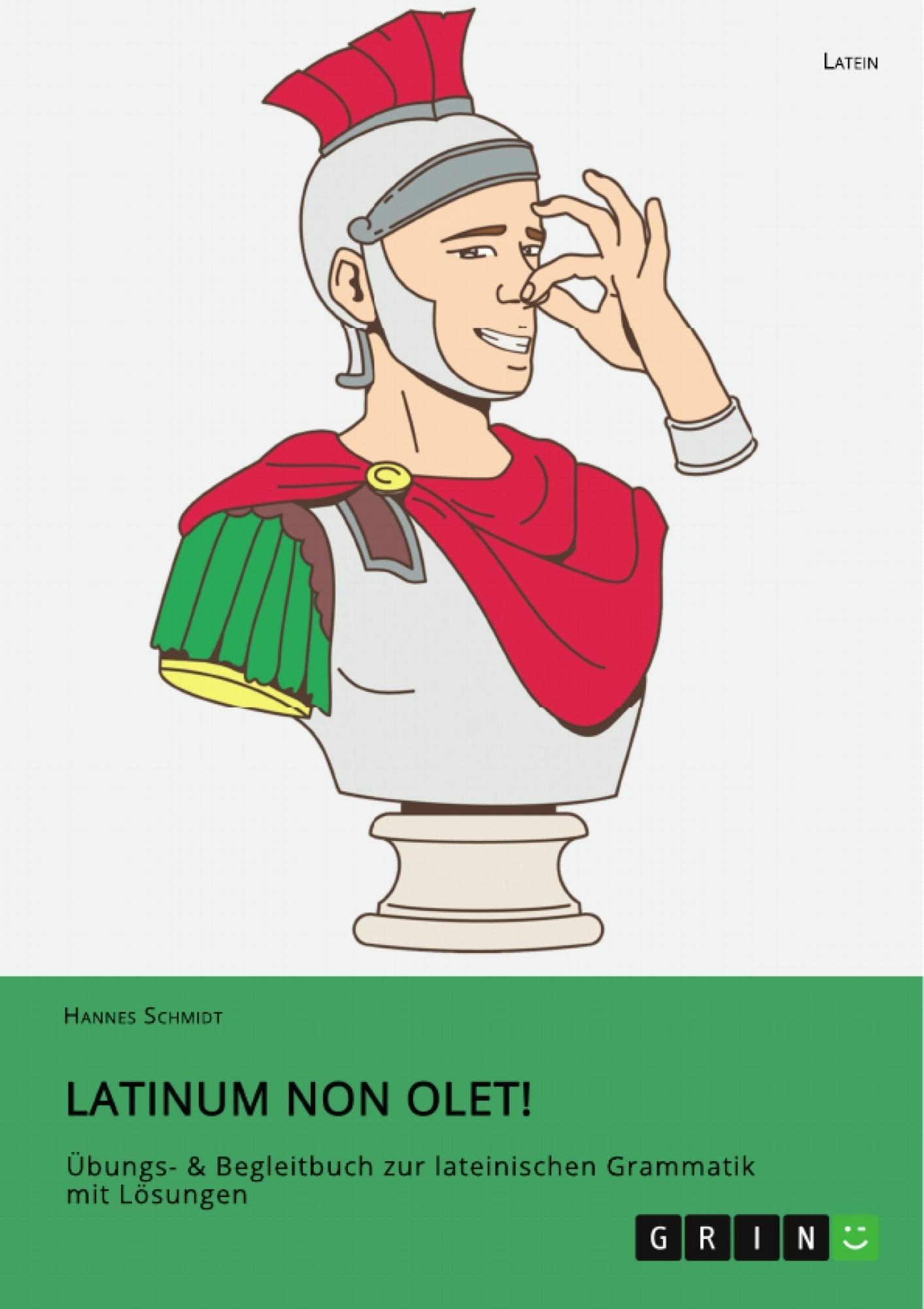 Titel: Latinum non olet!