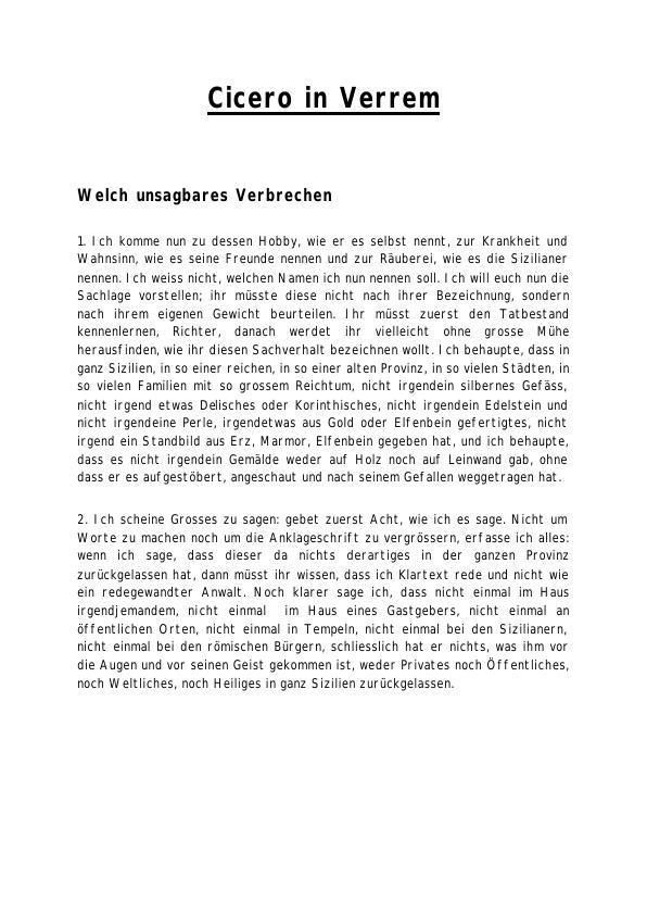 Dissertation auf deutsch