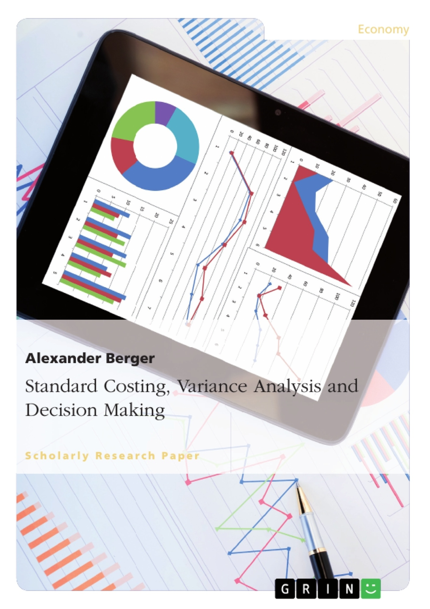 Title: Standard Costing, Variance Analysis and Decision-Making
