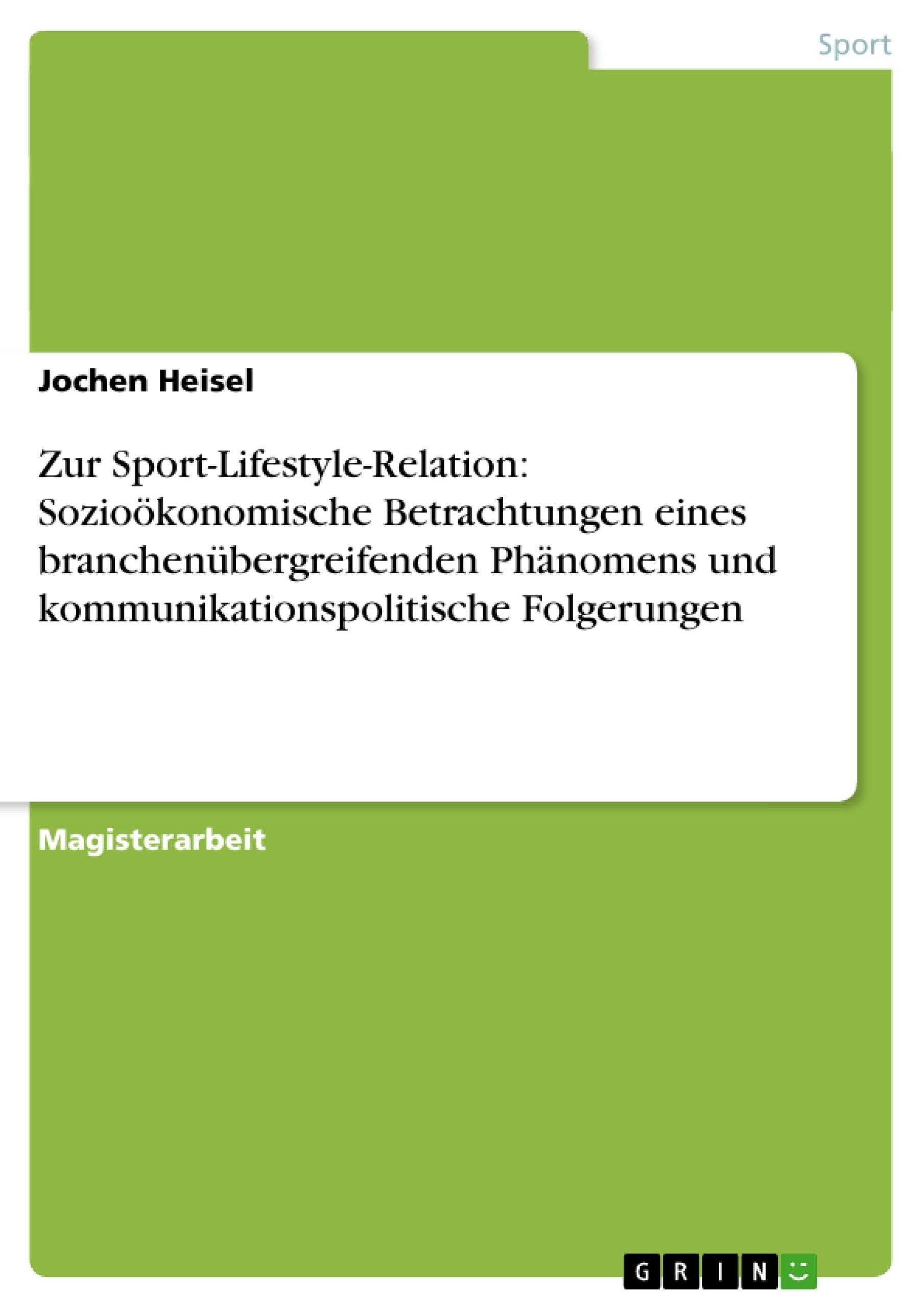 PUMA: Der erfolgreiche Wandel zur Life-Style-Marke (German Edition)