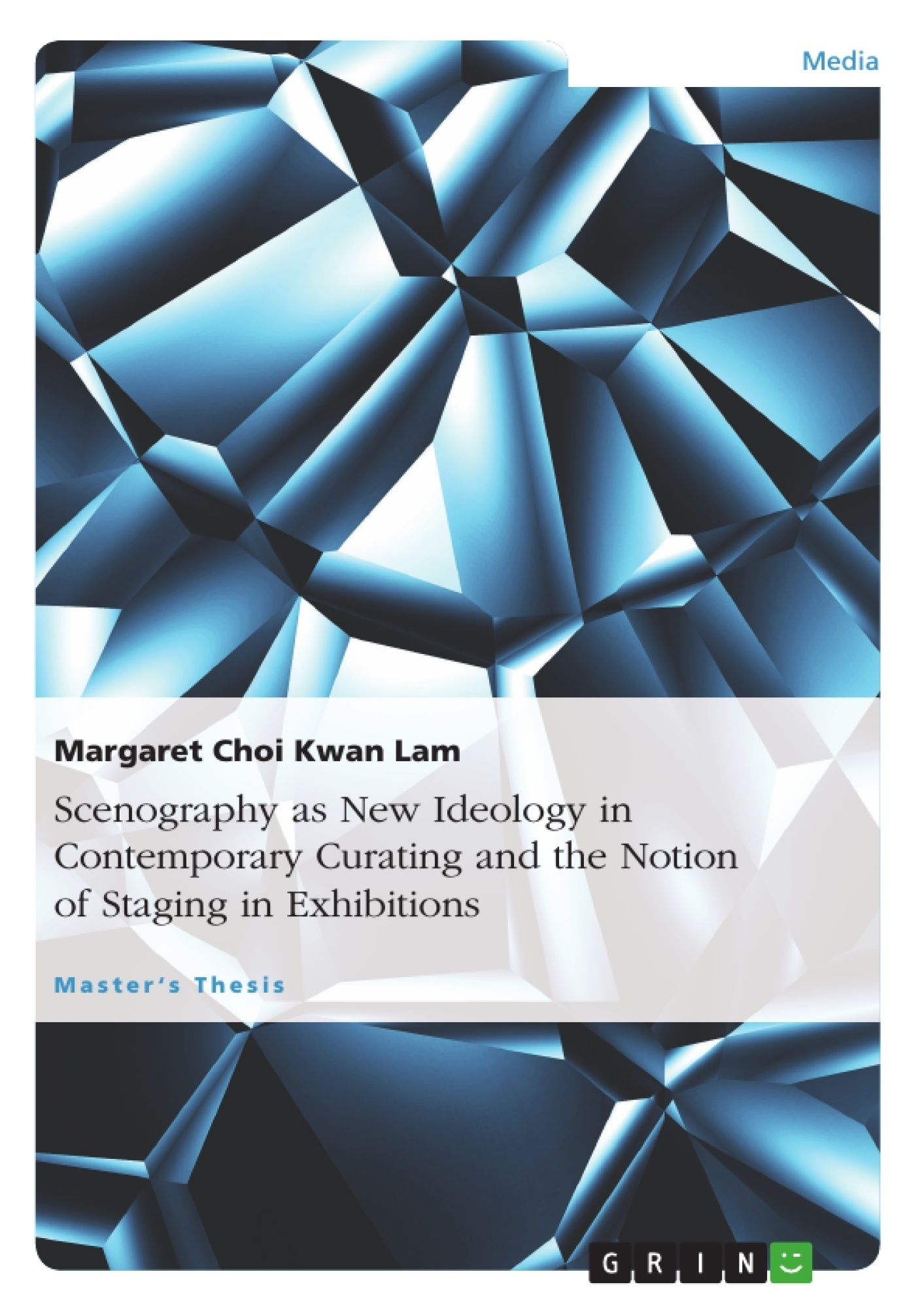 Title: Scenography as New Ideology in Contemporary Curating and the Notion of Staging in Exhibitions
