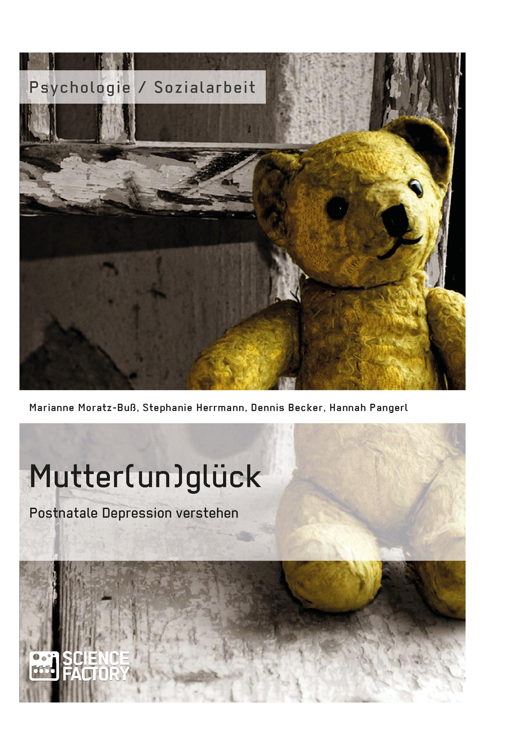 Titel: Mutter(un)glück. Postnatale Depression verstehen