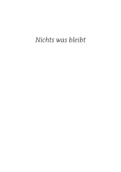 Titel: Nichts, was bleibt. Die ostasiatische Ästhetik des wabi-sabi in der westlichen Digitalfotografie