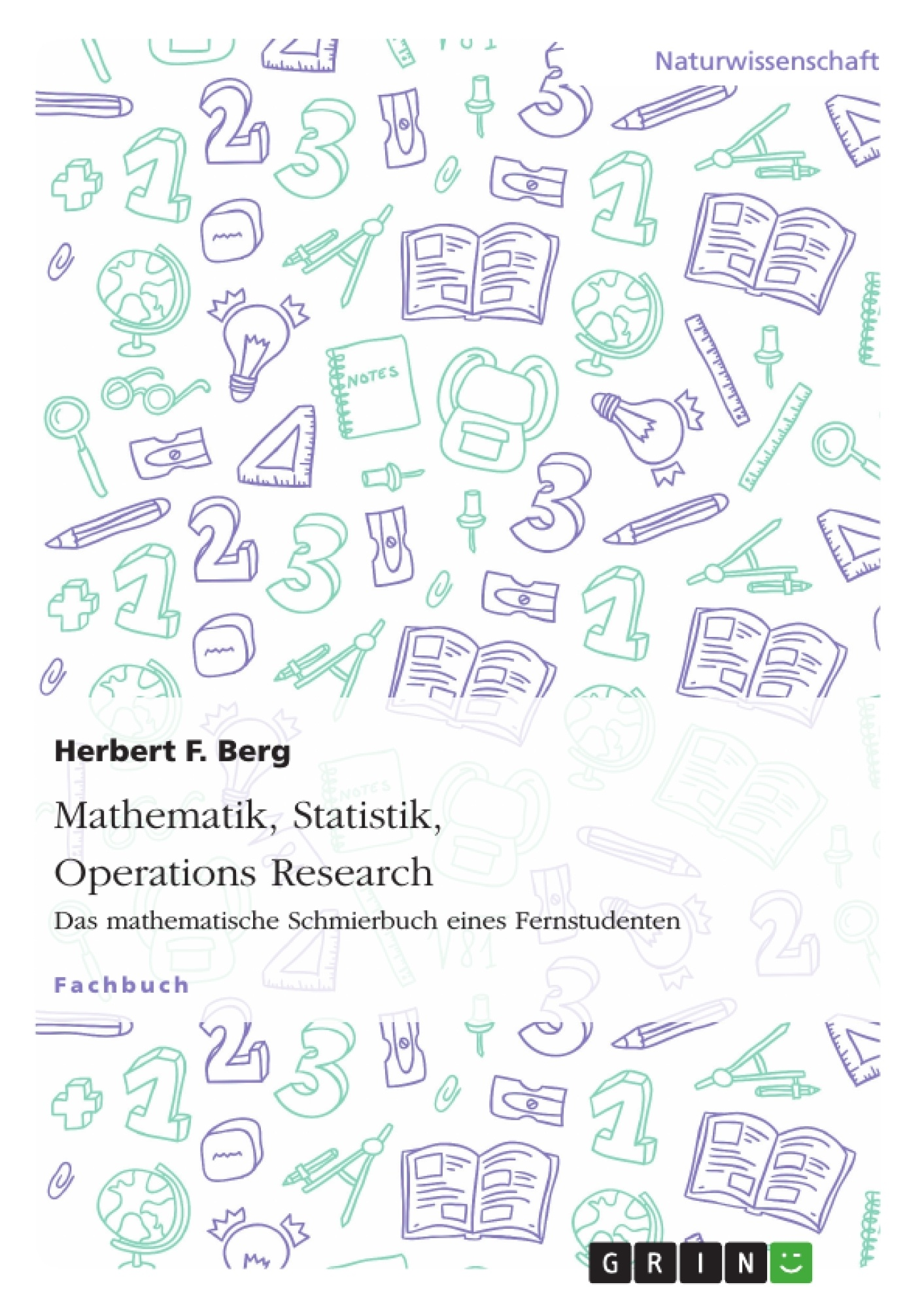 Mathematik, Statistik, Operations Research | Masterarbeit ...
