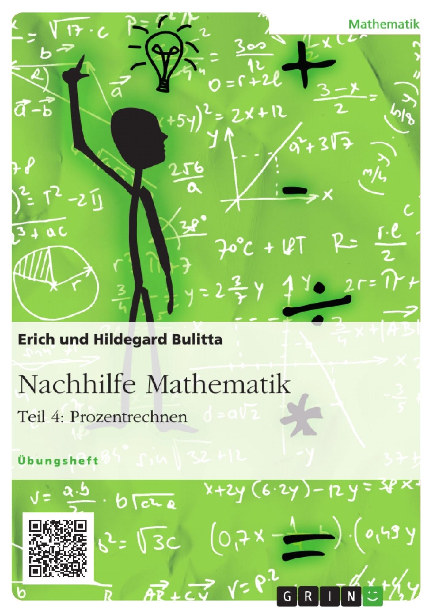 Nachhilfe Mathematik - Teil 4: Prozentrechnen | Masterarbeit ...