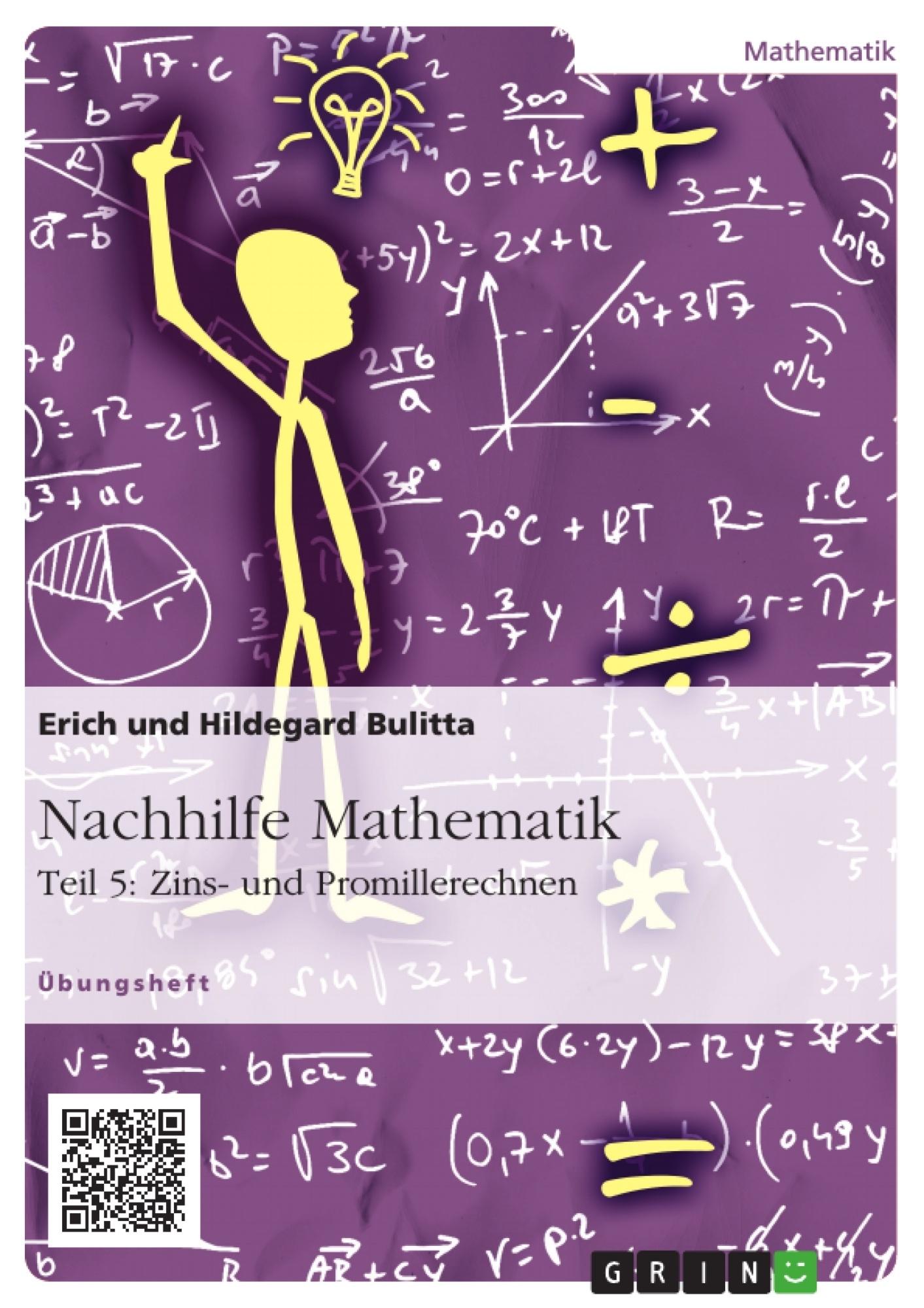 Nachhilfe Mathematik - Teil 5: Zins- und Promillerechnen ...