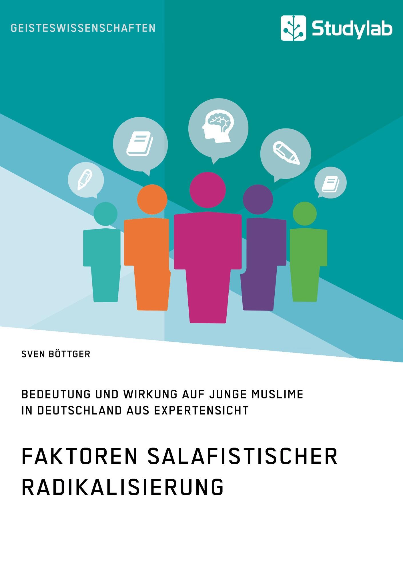 muslimische frauen in deutschland hausarbeit