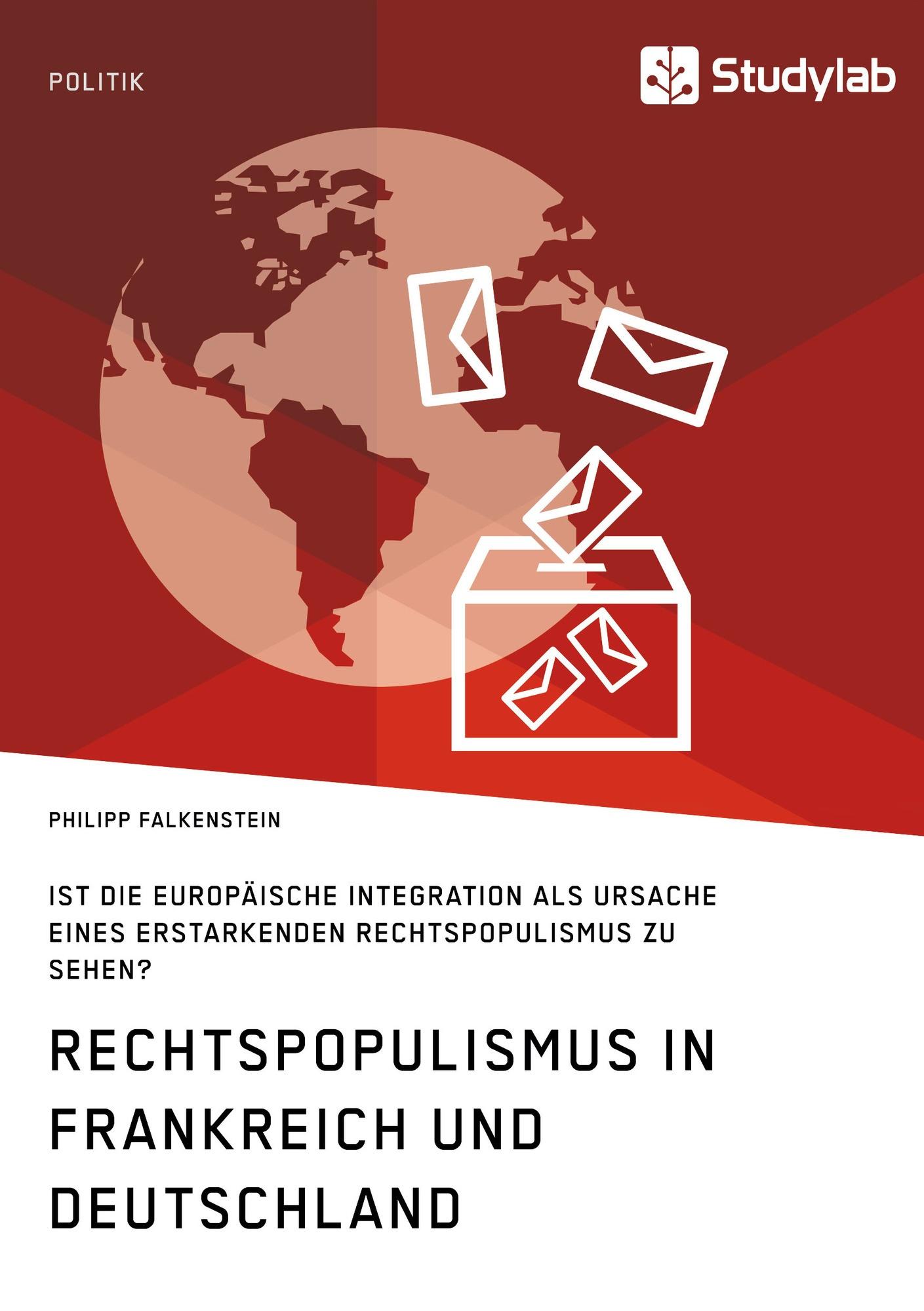 Titel: Rechtspopulismus in Frankreich und Deutschland