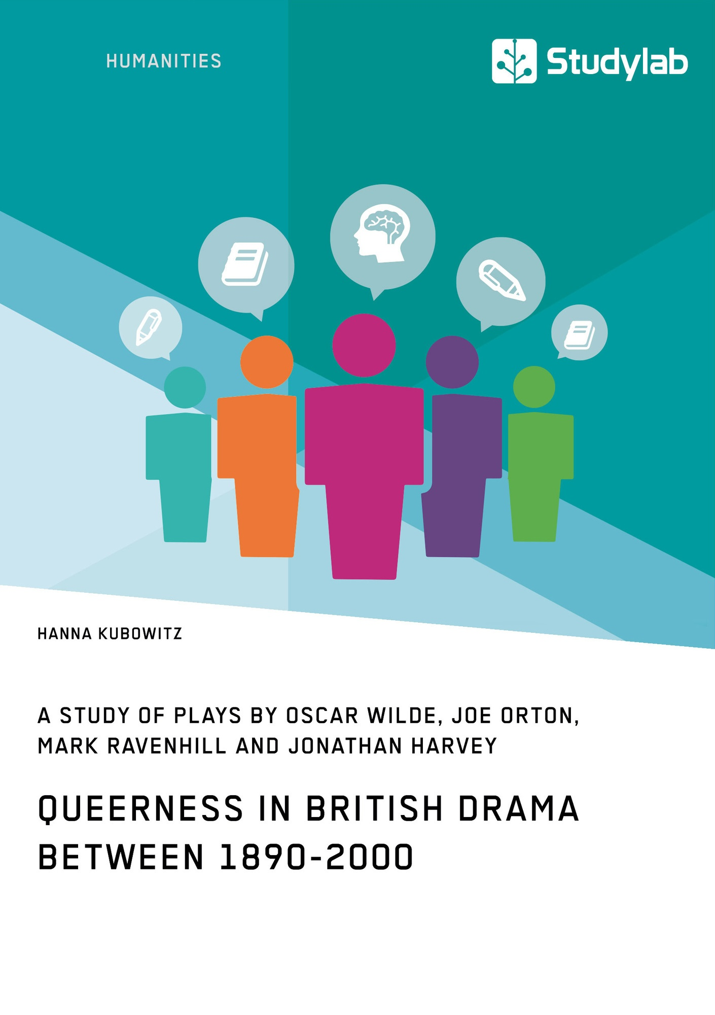 Title: Queerness in British Drama between 1890-2000