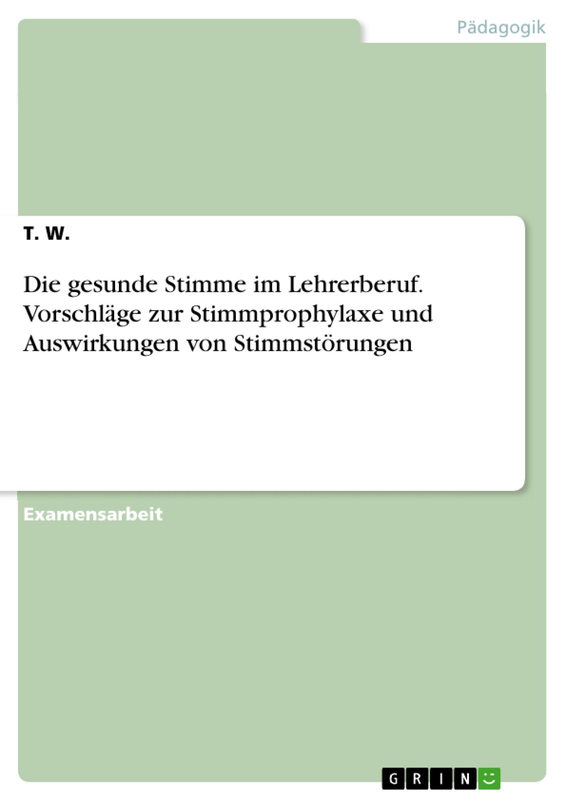 Großartig Anatomie Der Stimme Zeitgenössisch - Menschliche Anatomie ...