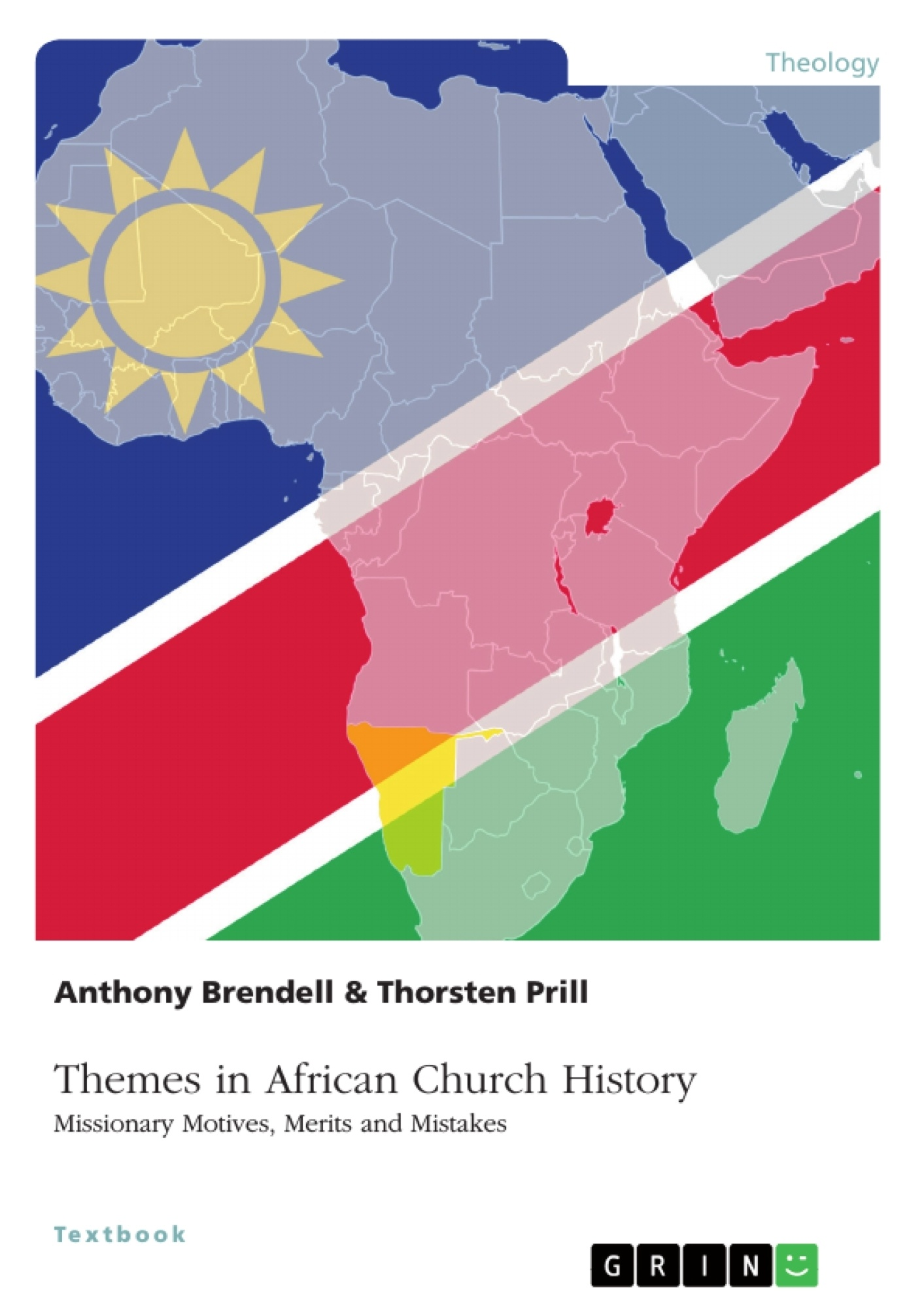 Title: Themes in African Church History. Missionary Motives, Merits and Mistakes