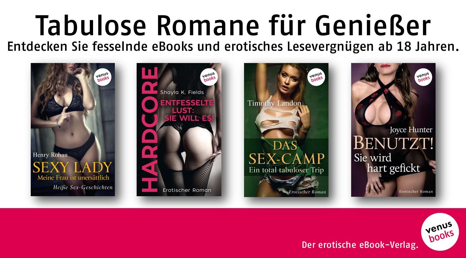 Frauen für Sex Liebesroman expliziter heißer eBooks bdsm