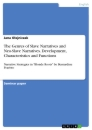 Title: The Genres of Slave Narratives and Neo-Slave Narratives. Development, Characteristics and Functions