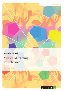 Titel: Virales Marketing im  Internet
