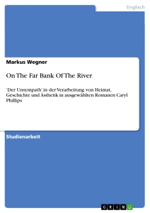 Titel: On The Far Bank Of The River