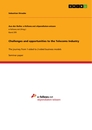 Title: Challenges and opportunities to the Telecoms Industry