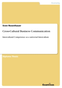 Title: Cross-Cultural Business Communication