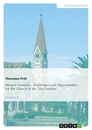 Title: Mission Namibia. Challenges and Opportunities for the Church in the 21st Century