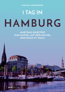 Titel: 1 Tag in Hamburg