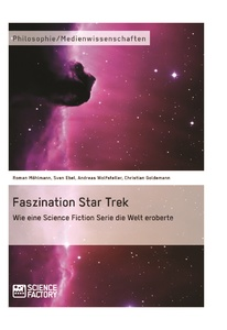 Titel: Faszination Star Trek