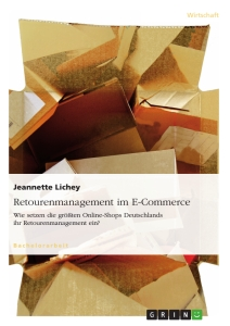 Titel: Retourenmanagement im E-Commerce
