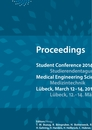 Title: Student Conference Medical Engineering Science 2014