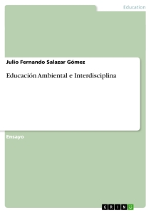 Title: Educación Ambiental e Interdisciplina