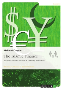 Titel: The Islamic Finance