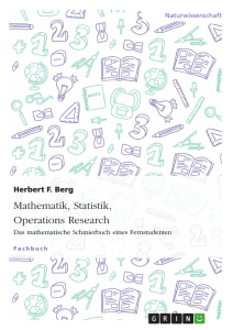 Titel: Mathematik, Statistik, Operations Research