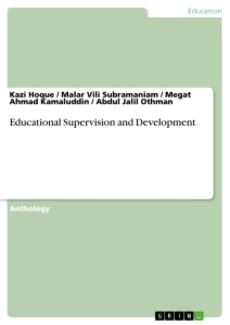 Title: Educational Supervision and Development