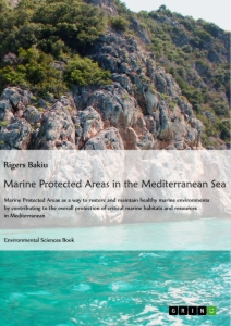Title: Marine protected areas in the Mediterranean Sea