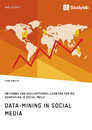 Title: Data-Mining in Social Media