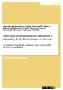 Title: Estrategias institucionales de impulsión y marketing de las licenciaturas en turismo