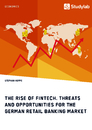 Titel: The Rise of FinTech. Threats and Opportunities for the German Retail Banking Market