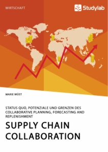 Titel: Supply Chain Collaboration. Status quo, Potenziale und Grenzen des Collaborative Planning, Forecasting and Replenishment