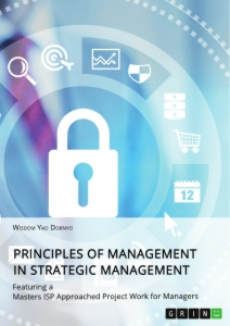 Title: Principles of Management in Strategic Management