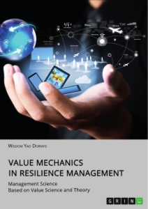 Title: Value Mechanics in Resilience Management