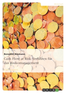 Titel: Cash Flow at Risk-Verfahren für das Risikomanagement