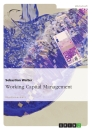 Titel: Working Capital Management