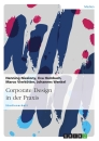 Title: Corporate Design in der Praxis