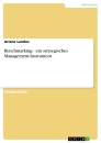 Title: Benchmarking - ein strategisches Management-Instrument