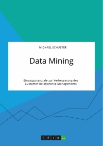Title: Data Mining. Einsatzpotenziale zur Verbesserung des Customer-Relationship-Managements
