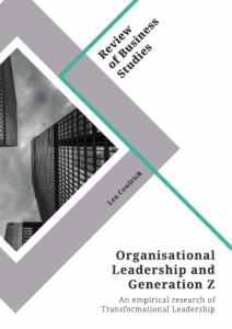 Titel: Organisational Leadership and Generation Z