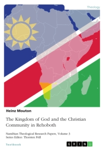 Title: The Kingdom of God and the Christian Community in Rehoboth
