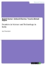 Title: Frontiers in Science and Technology in India
