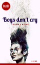 Titel: Boys don't cry