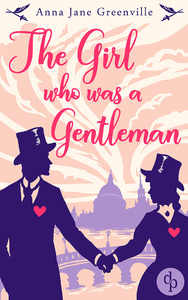 Titel: The Girl who was a Gentleman (Victorian Romance, Historical)