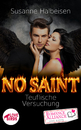 Titel: No Saint (Romantasy, Liebe)