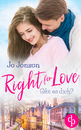 Titel: Right for Love