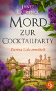 Titel: Mord zur Cocktailparty